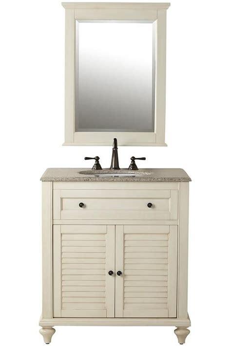 Hamilton Bathroom Vanity Hamilton 31 Quot W Shutter Bath Vanity Home Stuff Remodeling The Bathro