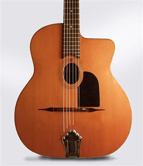 gypsy swing guitar jacques favino petit bouche gypsy jazz guitar price 0