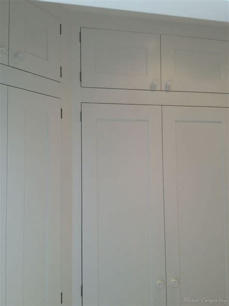 Kitchen Furniture Gallery Fitted Cupboards Alcove Carpentry