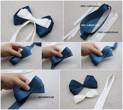 direction make hair bows easy way to make a hair bow trusper