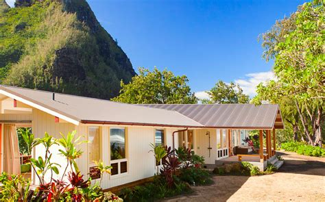Hawaii Housing For Sale Report Lists Hawaiian Hideaway For 17
