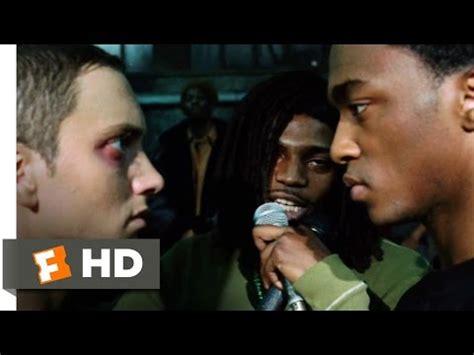 eminem movie final rap lyrics 8 mile tree last battle eminem vagalume