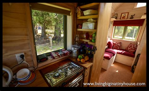 Sustainable House Design Floor Plans by Beautiful Tiny House In Eco Community Living Big In A Tiny House