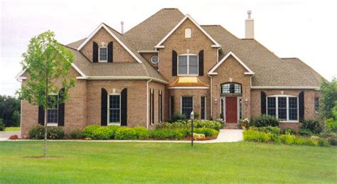 two story ranch house custom home builders new homes remodeling about
