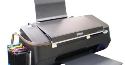Printer Epson T11 driver printer epson t11