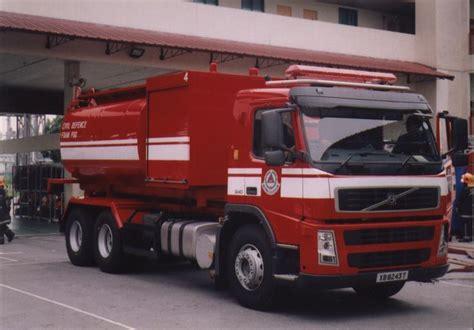 volvo trucks singapore engines photos singapore pm volvo fm8