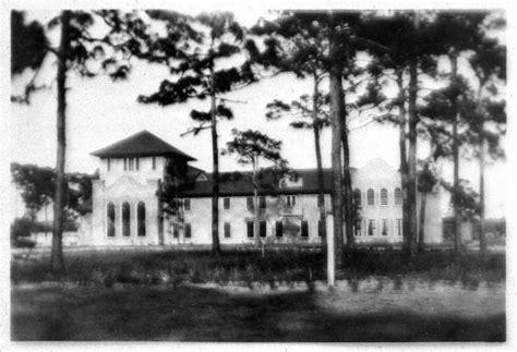 florida memory masonic home for widows and orphans