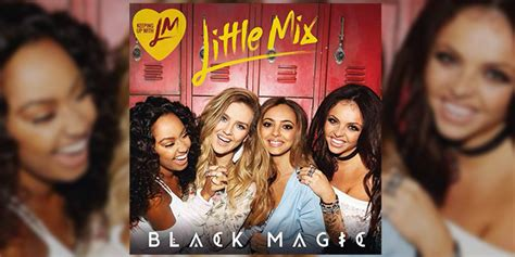 black magic testo mix 232 black magic il titolo nuovo singolo