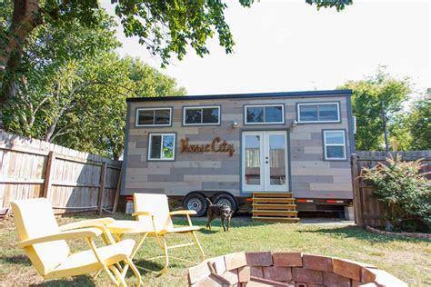 city tiny house by tennessee tiny homes tiny living