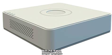 Hikvision Ds 7116ni Sn rozetka ua сетевой видеорегистратор hikvision ds 7116ni sn цена купить сетевой