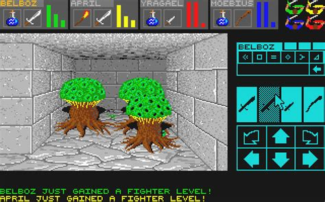 Gamis Combed Matahari by Dungeon Master Screenshots For Atari St Mobygames