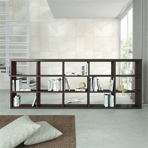 libreria bassa moderna librerie almond homeplaneur