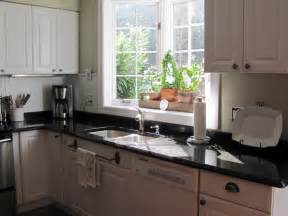 Marvelous Window Treatments For Bay Windows In Kitchen Part   2: Marvelous Window Treatments For Bay Windows In Kitchen Design Inspirations