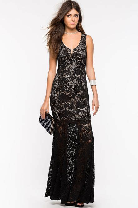 Arina Maxi maxi dresses go in the daytime and evening maxis from a gaci
