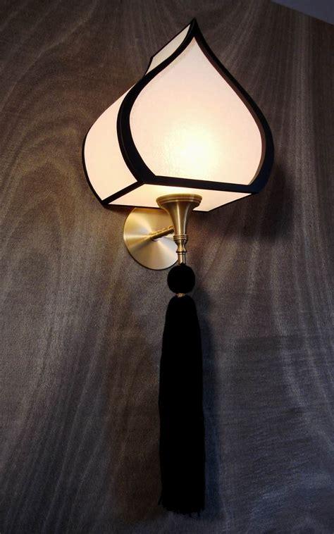 classic wall lamp  dome shape caravan wall lamp