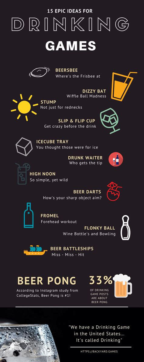backyard drinking games top 15 outdoor drinking games the ultimate list by
