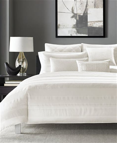 Hotel Quilts And Comforters by Hotel Collection Radiant Bedding Collection Only At Macy S Bedding Collections Bed Bath