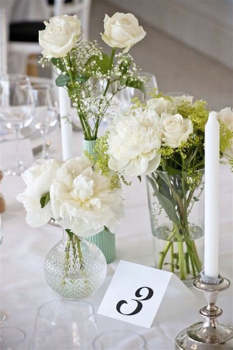 would like to make a small table centerpiece for christmas not white but pretty arrangement several on the table centerpiece ideas