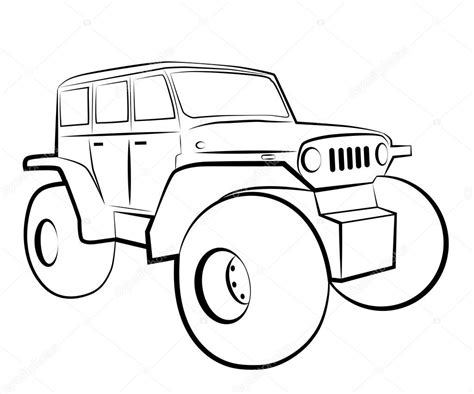 videos de monster truck 4x4 4x4 clipart www imgkid com the image kid has it