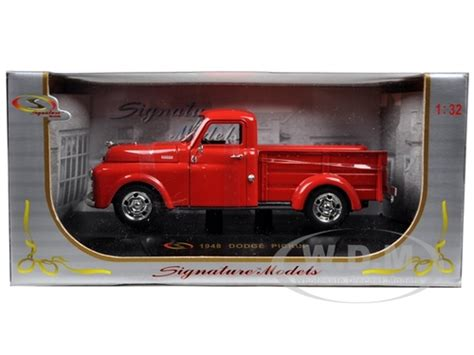 1948 dodge truck 1 32 diecast model by