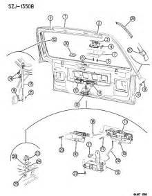 Jeep Door Parts Jeep Grand Lift Door Latch And Hinges Grand