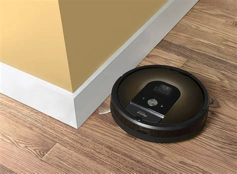 want a robot to clean your house you ll have to wait a while longer treehugger roomba robot vacuum irobot