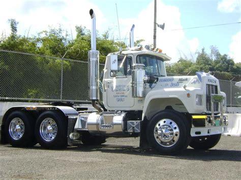 r l mack truck 96 best images about mack truck on pinterest trucks