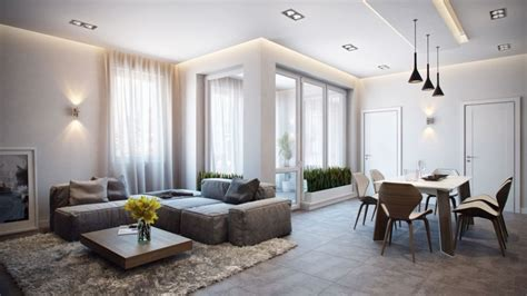 apartments interior contemporary german apartment design showcases a stunning