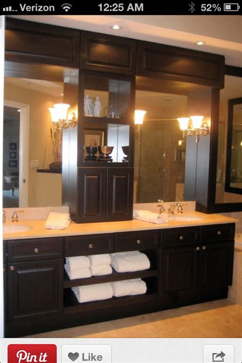 Countertop Bathroom Storage by Bathroom Countertop Storage Diy Decor