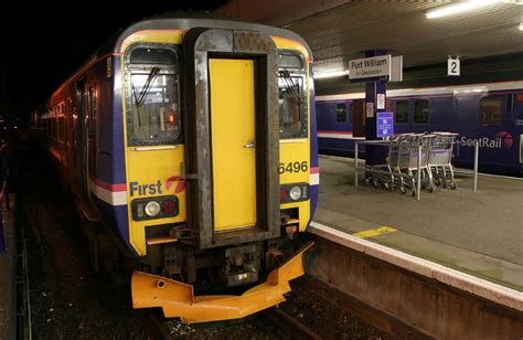 britain s nocturnal passenger trains rail co uk