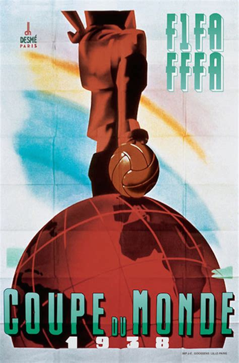 fifa world cup tournament official posters   years