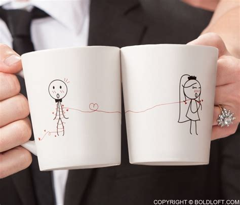 wedding gift mugs 10 amazing gifts ideas for the and groom on their