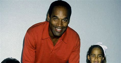 O.J. Simpson's daughter Sydney 'is living as a recluse who ... O J Simpson's Daughter Sydney
