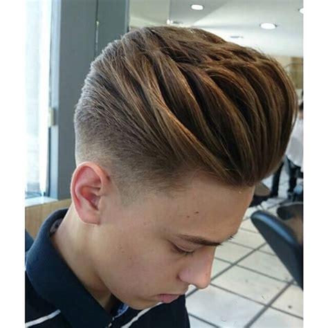 hair cuts that create more volume 5 modern men s hairstyles more volume