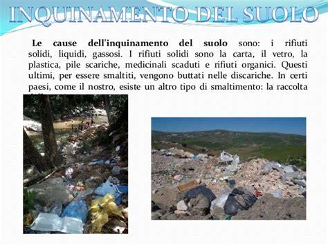 inquinamento alimentare inquinamento