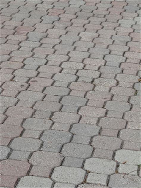 How To Make Your Own Cobblestone Pavers Ehow Make Your Own Patio Pavers