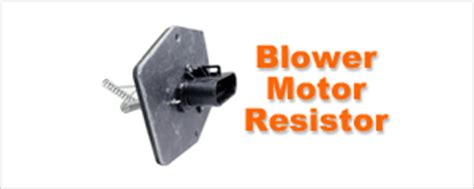 how to check a blower motor resistor part 1 how can i tell if my 4l60 e transmission is bad gm 4 3l 5 0l 5 7l