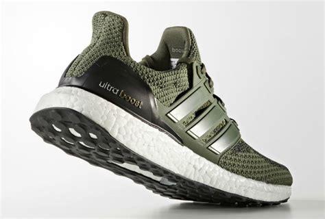 olive green adidas ultra boost release date sneaker bar detroit