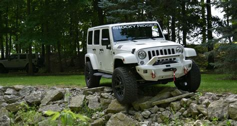 Jeep Wrangler For Sale In Ohio Offroad Ohio 5 Locations Rocky Ridge Lifted Trucks