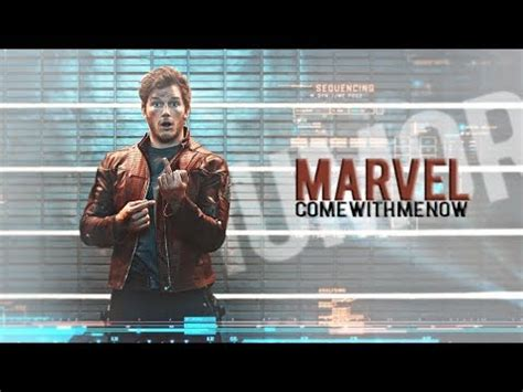 With Me Now marvel kingsman come with me now humor