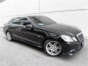 Mercedes E250 Cgi Mercedes E250 Cgi Amg Avantgarde