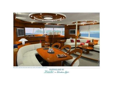 catamaran queensland boat queensland 60 inautia inautia