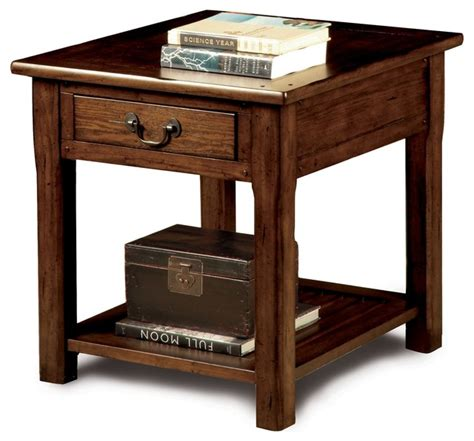 Broyhill Side Table by Broyhill Grand Junction End Table Side Tables And End Tables By Broyhill