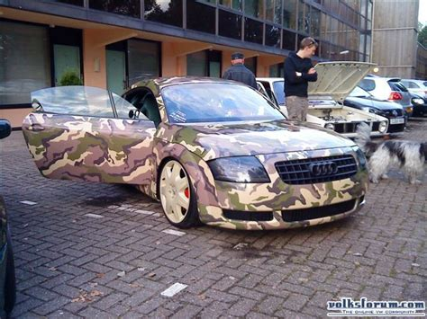 camo wrapped cars fourtitude com vinyl camo wrapped cars