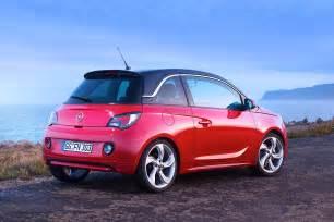 Opel Adam Specs Opel Adam Specs 2013 2014 2015 2016 2017 Autoevolution