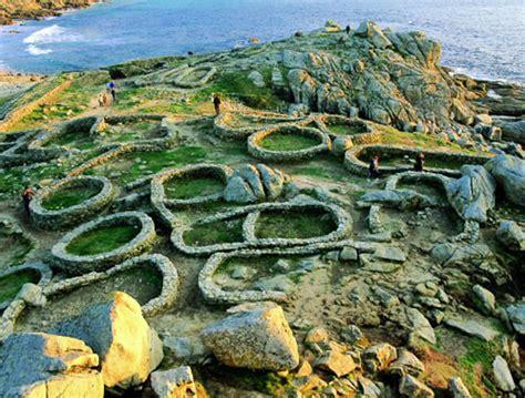 imagenes impresionantes de galicia los castros m 225 s espectaculares de galicia viajes el mundo