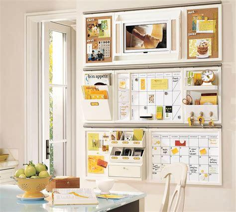kitchen office organization ideas 2018 get organized 17 command center ideas style motivation
