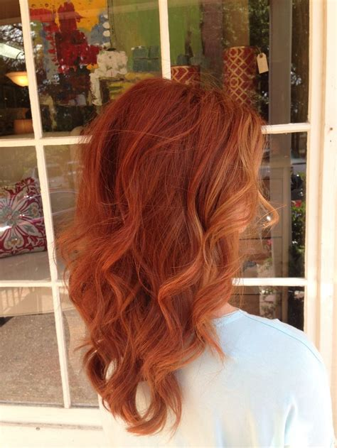 copper color hair pictures copper hair color my favorite hair pics and