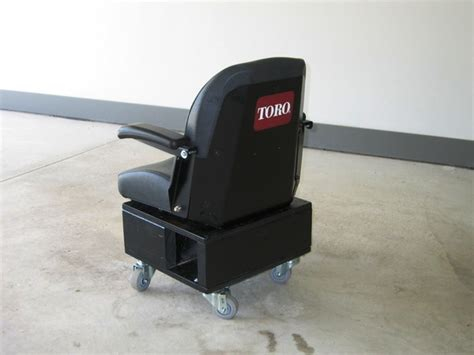 detailing creeper seat f150online forums