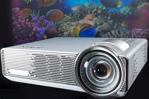 Projector Asus P3b asus p3b projector pocket sized powerhouse for a home thrill the financial express